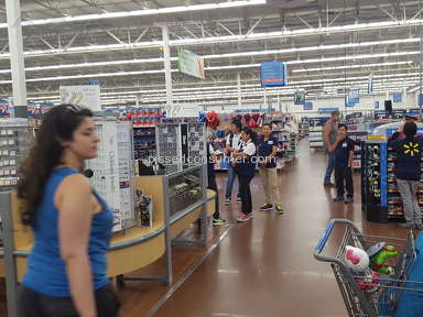 Walmart Supermarkets and Malls review 141598