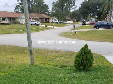 TruGreen Landscaping and Gardening review 877150