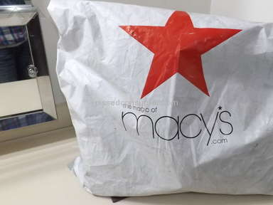 Macys - Receive used customer return Michael Kors bags!!!