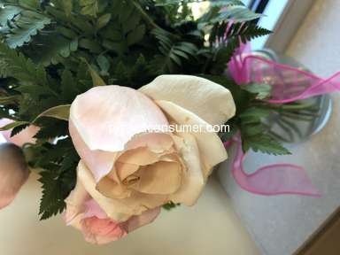 Avasflowers Bouquet review 335898