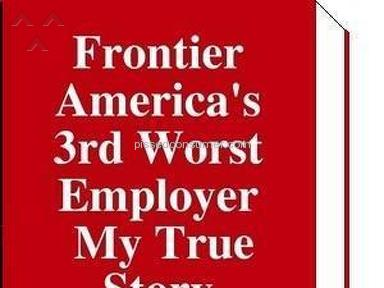 Frontier Communications - Frontier over billing and falsified documentations