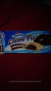Hostess Brands Creme Pie Pie