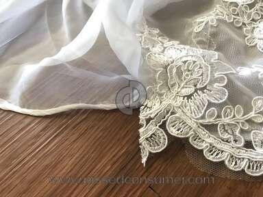Ericdress Wedding Dress review 294954