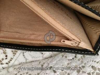Poshmark Prada Wallet review 665493