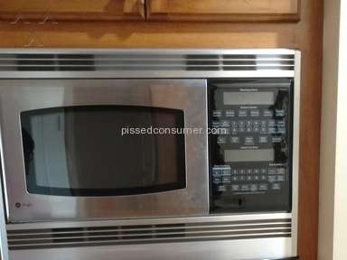 Ge Appliances - GE Profile is JUNK.