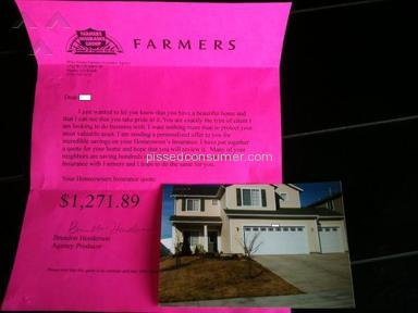 Farmers Insurance Group - Farmers Insurance