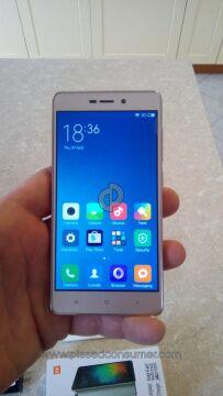 Xiaomi Redmi Note 3 Cell Phone