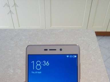 Gearbest Xiaomi Redmi Note 3 Cell Phone review 133505