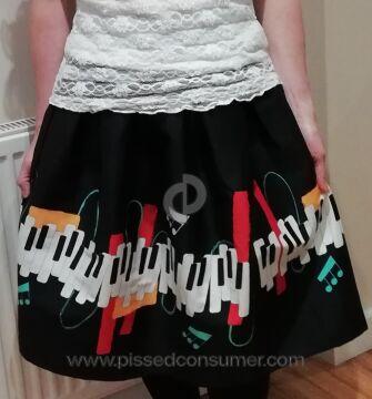 Dresslily Skirt