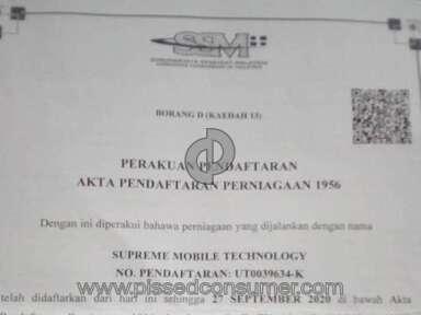 Lazada Malaysia Profile review 731269