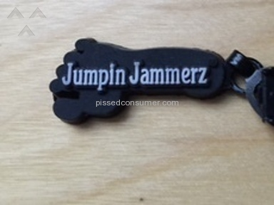 Jumpin Jammerz Footwear and Clothing review 103631