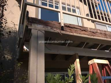 Shea Homes - Failure to follow basic builder guidelines.