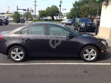 Enterprise Rent A Car Rentals review 83865