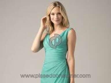 QueenieBridesmaid - Love this dress