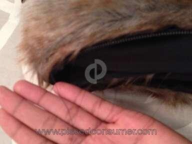 Dresslily Coat review 59719