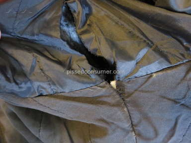 Etsy Jacket review 158766