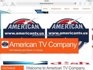 American Tv Com Shopping review 81537