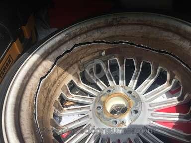 Rent A Wheel Wheel review 210140