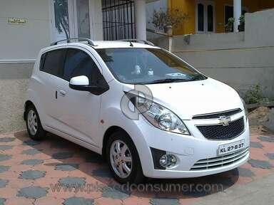 Deedi Motors Trivandrum Service Centers and Repairs review 8415