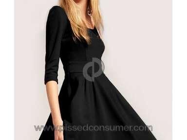 Dresslily Dress review 107751