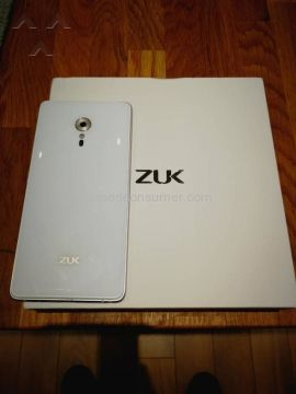 Lenovo Zuk Z2 Pro Cell Phone