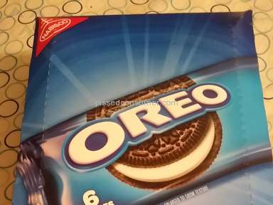 Oreo - Cookies Review from Las Vegas, Nevada