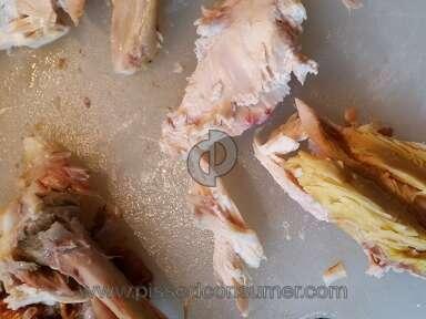 Perdue Farms - Gross chicken meat
