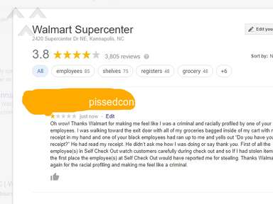 Walmart Supermarkets and Malls review 804058