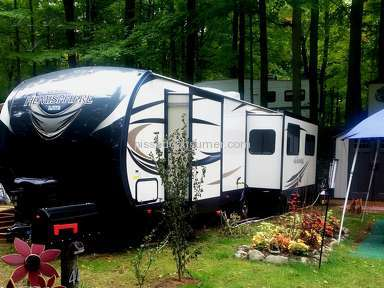 Forest River 2017 Forest River Salem Hemisphere 299e Rv review 165574