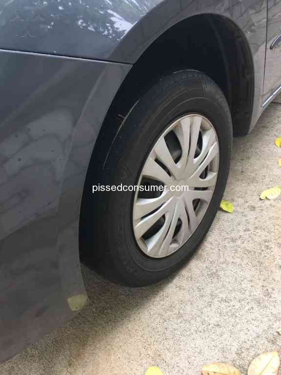 12 American Tire Depot Reviews And Complaints Pissed Consumer