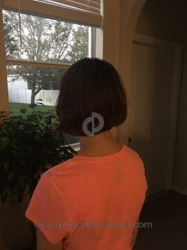Great Clips Haircut