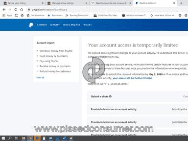 Paypal Cash Services review 548639