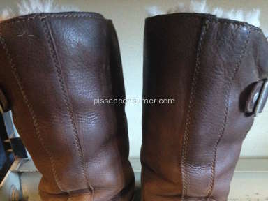 Ugg Australia Footwear and Clothing review 69849