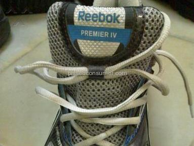 Reebok Footwear and Clothing review 1554