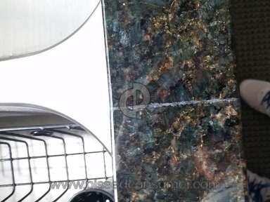 Island Granite - Granite Countertop Installation Review from Foley, Alabama