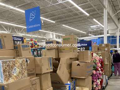 Walmart Supermarkets and Malls review 941544