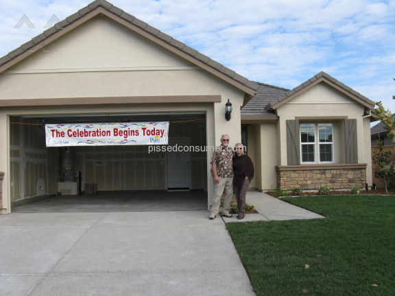 Pulte Homes Customer Care