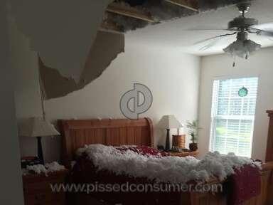American Homes 4 Rent Roof Repair review 167748