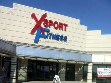 Xsport Fitness Membership review 12213