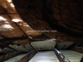 44 Sherriff Goslin Roofing Complaints And Reports Pissed