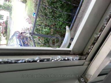 Larson Doors Tradewinds Door review 155324