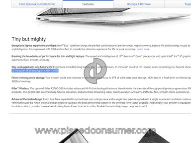Dell Xps 13 Laptop review 1025631