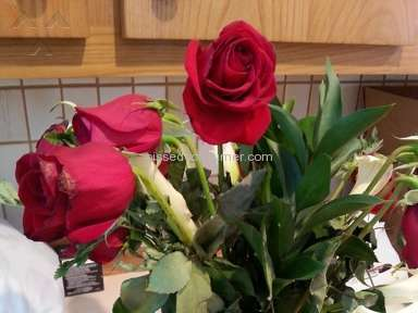 Avasflowers Bouquet review 61591