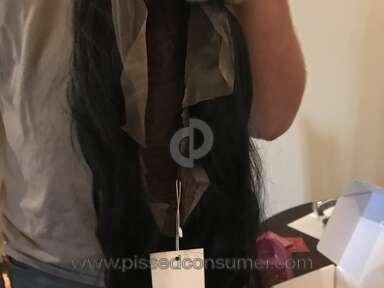 Wigsbuy - Disgusting hair