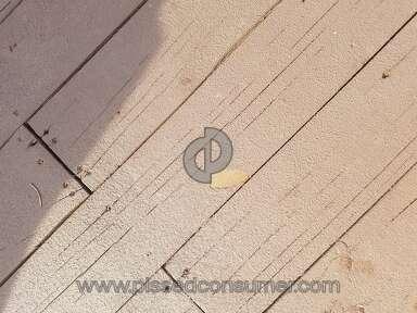 Behr Deckover Deck Paint review 287610