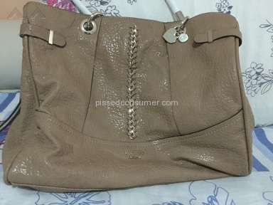 Guess Handbag review 187518