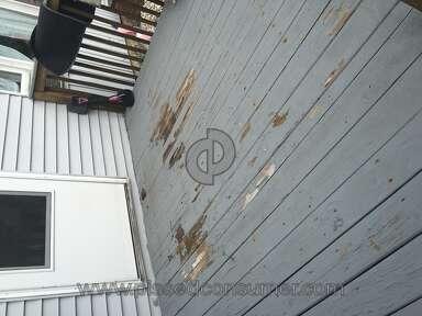 Behr Premium Deckover Deck Paint review 160912
