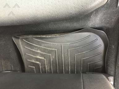 Weathertech - Auto Floor Mat Review