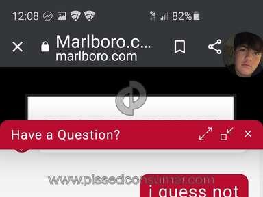 Marlboro Rewards Program review 756705