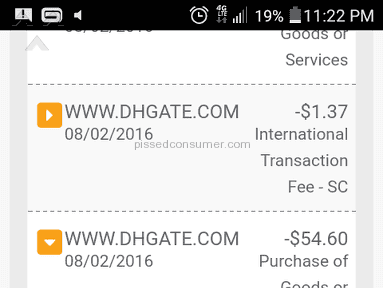 Dhgate E-commerce review 151596